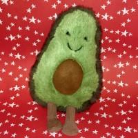 Small Amuseable Avocado
