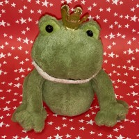 Small Felipe Frog Prince